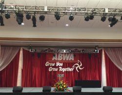 ABWA Stage